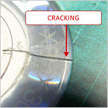 Cracked Disc Example