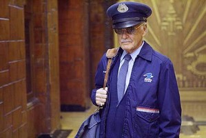 Is Stan Lee your mailman?