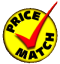 Price Match Button