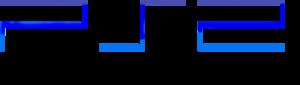 Sony PS2 Logo