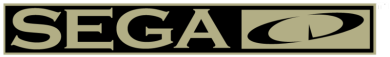 Sega CD Logo
